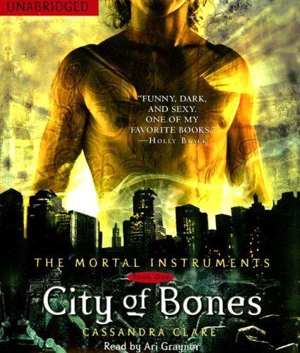 9780743566575: City of Bones (Mortal Instruments)