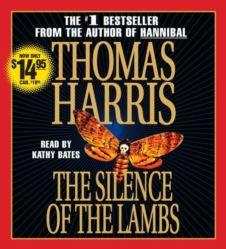 9780743567077: The Silence of the Lambs