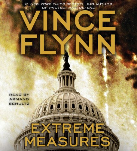 9780743568739: Extreme Measures: A Thriller