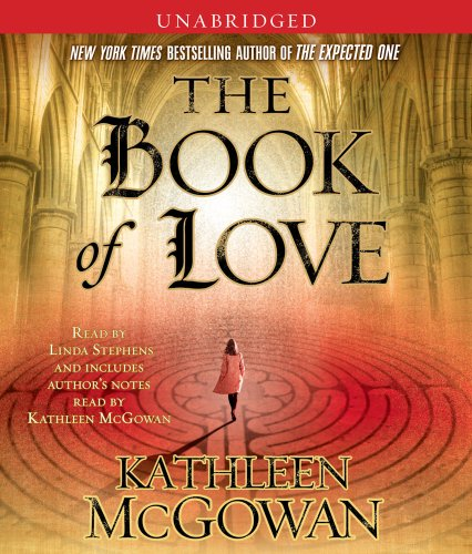 9780743568906: The Book of Love (The Magdalene Line)