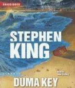 9780743569743: Duma Key: A Novel