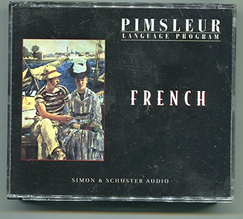 Learn French: Quick & Simple by Pimsleur: Dr. Paul Pimsleur
