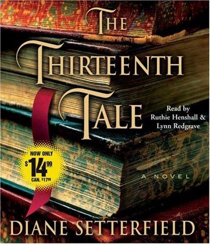 9780743570206: The Thirteenth Tale: A Novel