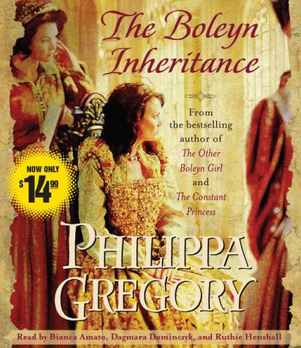 9780743570923: The Boleyn Inheritance