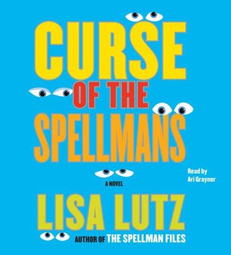 9780743571265: Curse of the Spellmans: A Novel (Izzy Spellman Mysteries)