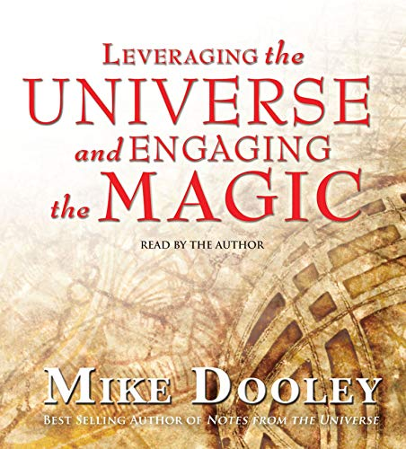 9780743571395: Leveraging the Universe and Engaging the Magic