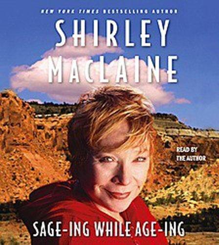 9780743571708: Sage-ing While Age-ing