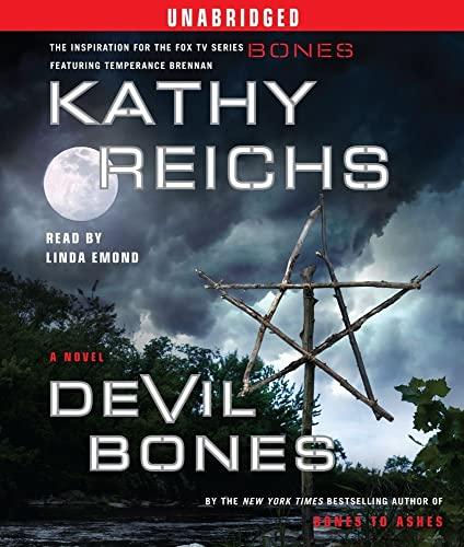 9780743571913: Devil Bones: A Novel (Temperance Brennan Novels)