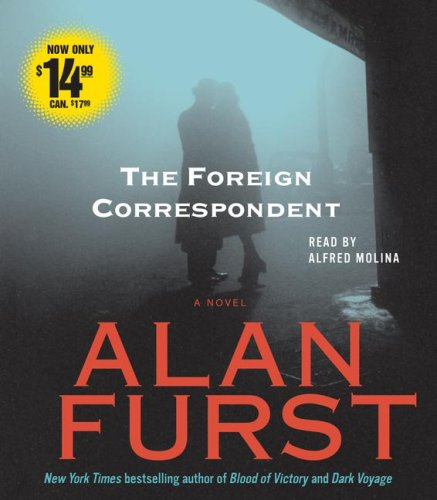 9780743571951: The Foreign Correspondent