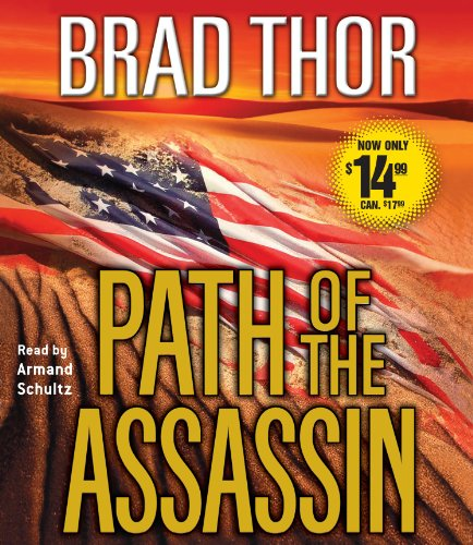 9780743571968: Path of the Assassin: A Thriller (The Scot Harvath Series)