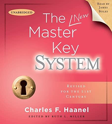9780743571975: The New Master Key System