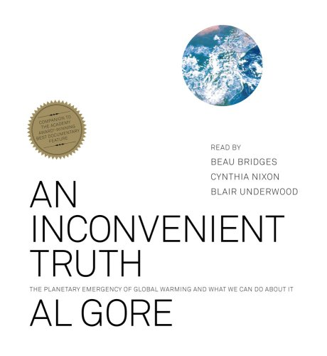 9780743572026: An Inconvenient Truth: The Planetary Emergency of Global Warming and What We Can Do About It