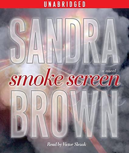 9780743572279: Smoke Screen: A Novel