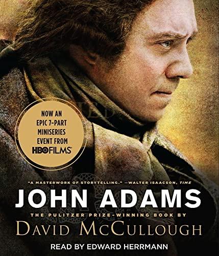 9780743572422: John Adams