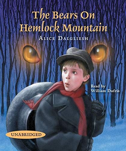 9780743572484: The Bears on Hemlock Mountain