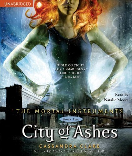 9780743572750: City of Ashes