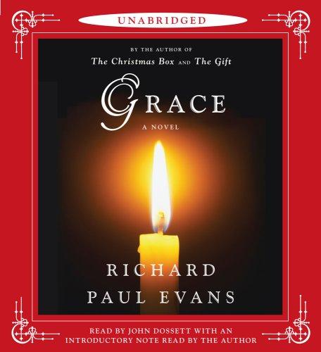 9780743574839: Grace: A Novel