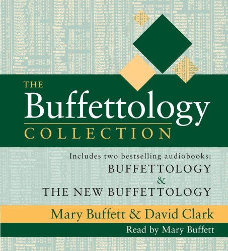 9780743576093: The Buffettology Collection