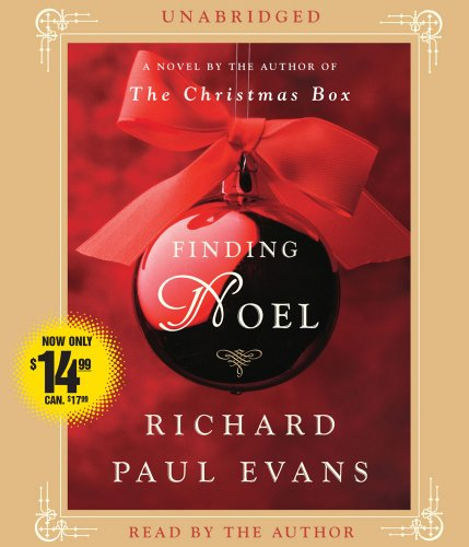 9780743576123: Finding Noel: A Novel