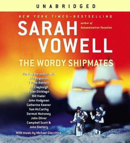 9780743578196: The Wordy Shipmates