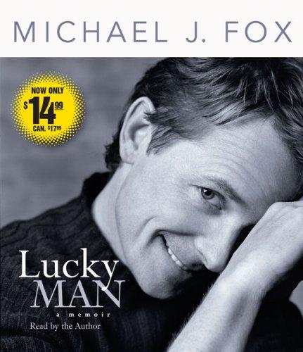 9780743579087: Lucky Man: A Memoir