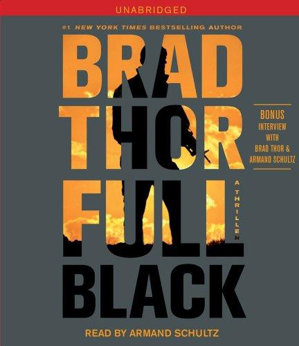 9780743579414: Full Black: A Thriller (Scot Harvath)
