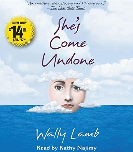 9780743579575: She's Come Undone