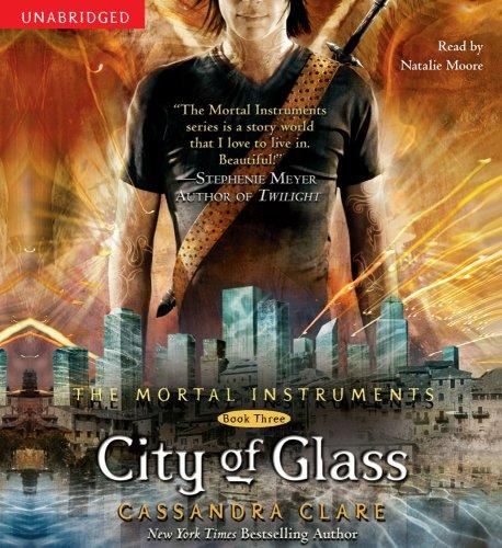 9780743579636: City of Glass (Mortal Instruments)