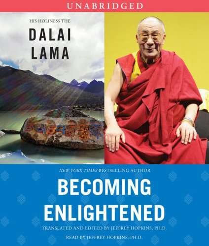 9780743579698: Becoming Enlightened