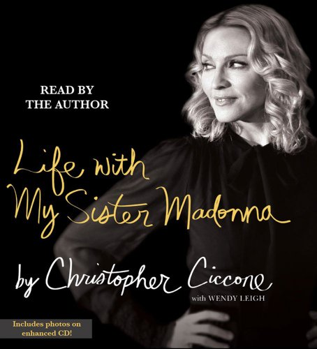 9780743580045: Life with My Sister Madonna