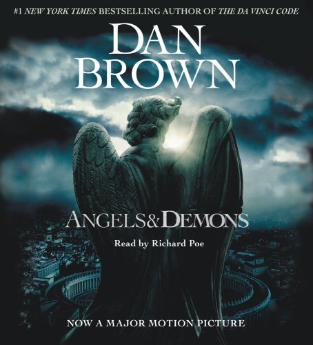 9780743580458: Angels & Demons - Movie Tie-In