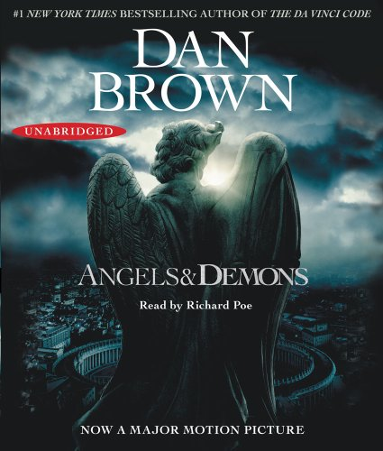9780743580465: Angels & Demons - Movie Tie-In
