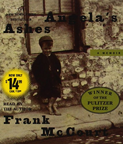 an analysis of the memoir angelas ashes by frank mccourt Frank mccourt critical essays and he retained that present sense of narrative immediacy throughout the memoir mccourt's.
