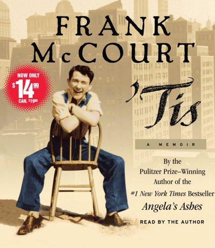 9780743581523: 'Tis: A Memoir