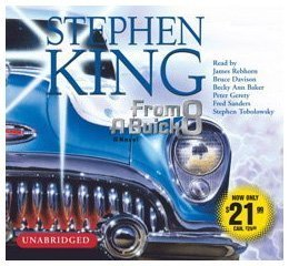 9780743581615: From A Buick 8: A Novel