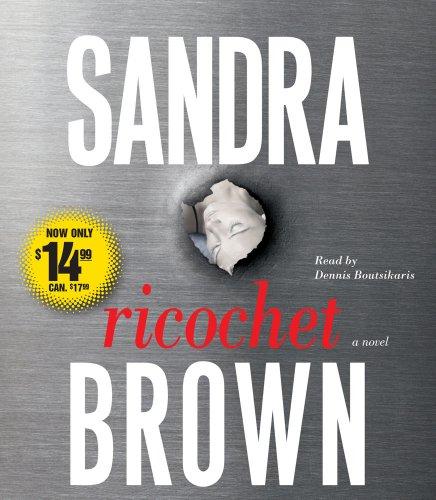 9780743581646: Ricochet: A Novel