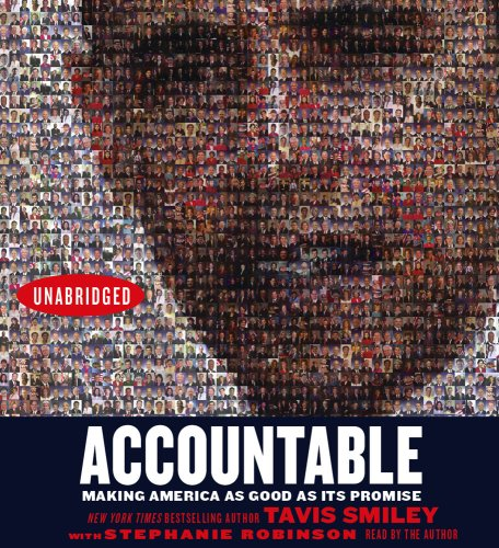 9780743582087: Accountable: Making America As Good As Its Promise