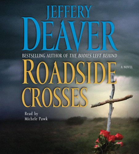 9780743582131: Roadside Crosses (Kathryn Dance)