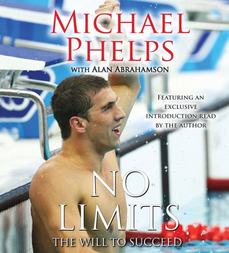 9780743582254: No Limits: The Will to Succeed