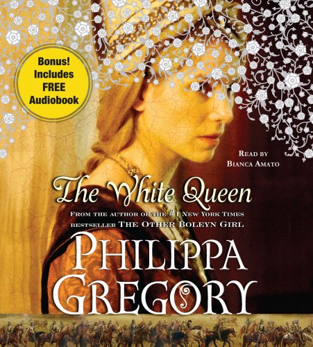 9780743582292: The White Queen: A Novel (Cousins' War)