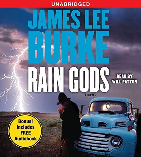 9780743582438: Rain Gods: A Novel