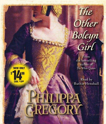 9780743583015: The Other Boleyn Girl