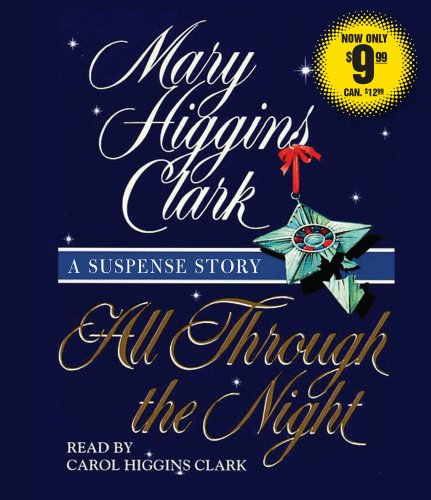 9780743583473: All Through The Night: A Suspense Story