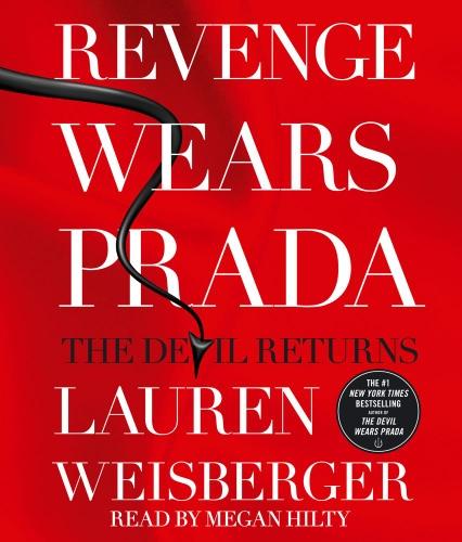 9780743583824: Revenge Wears Prada: The Devil Returns