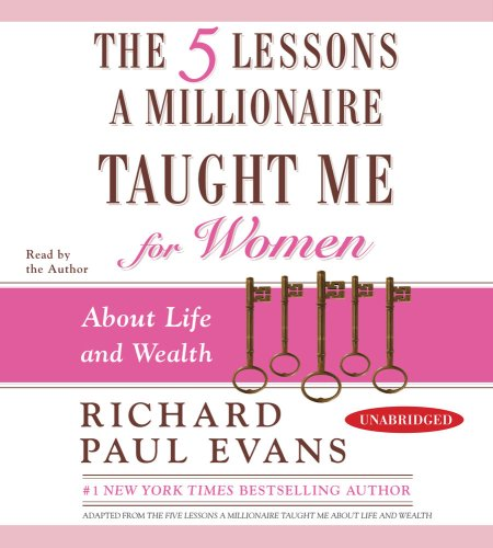 9780743596763: The Five Lessons a Millionaire Taught Me for Women: About Life and Wealth