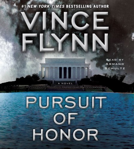 9780743596824: Pursuit of Honor: A Thriller