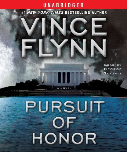 9780743596831: Pursuit of Honor: A Thriller (Mitch Rapp)