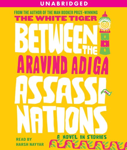9780743597203: Between the Assassinations: A Novel in Stories
