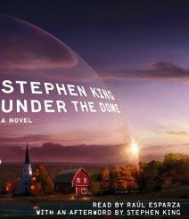 Under The Dome Unabridged