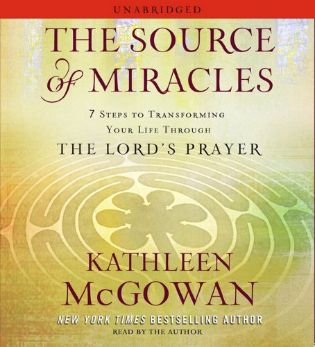 9780743597326: The Source Of Miracles